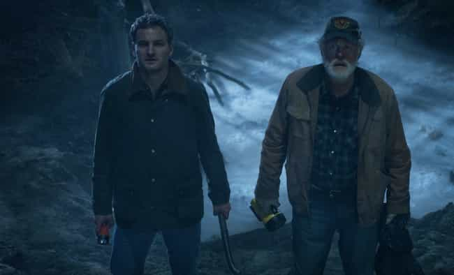 Jud Introduces Louis To The 'S... is listed (or ranked) 3 on the list 7 Horrifying Moments In The New 'Pet Sematary' Movie