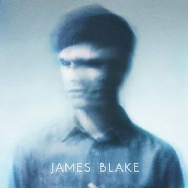 James Blake is listed (or ranked) 2 on the list The Best James Blake Albums, Ranked