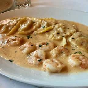 Lobster Ravioli is listed (or ranked) 9 on the list The Best Things To Eat At Macaroni Grill