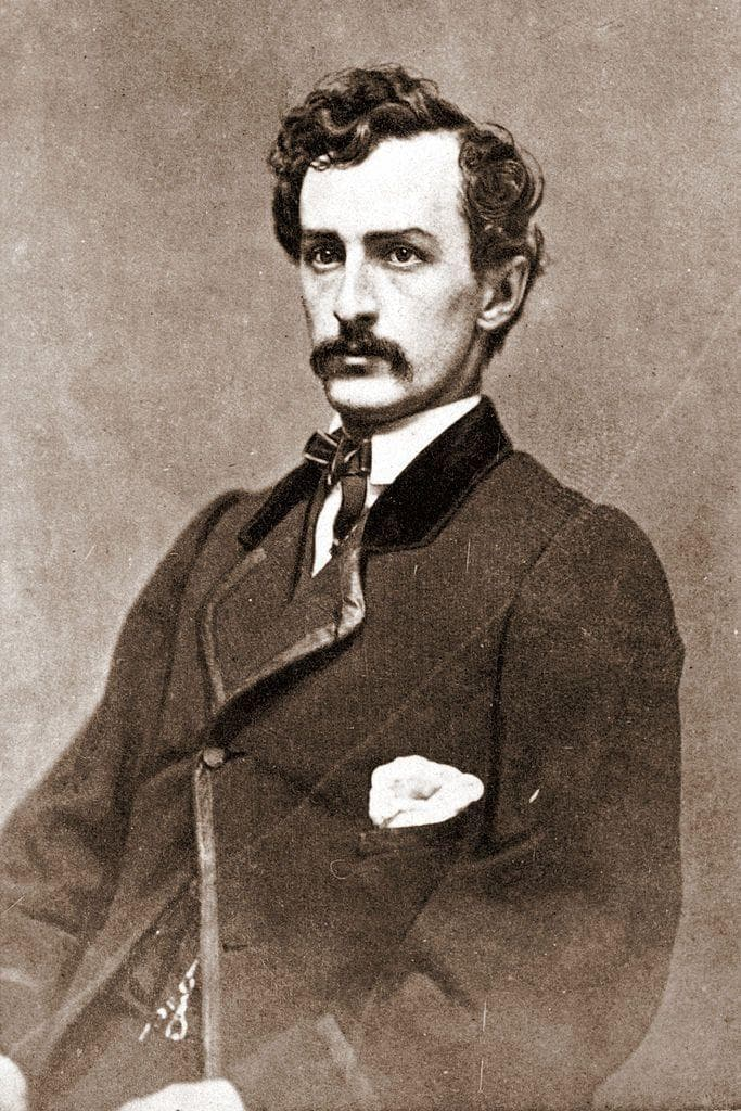 Random Things About A Timeline Of Hunt For John Wilkes Booth