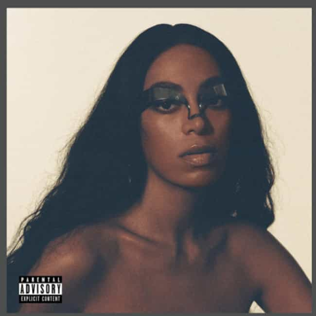 When I Get Home is listed (or ranked) 2 on the list The Best Solange Knowles Albums, Ranked