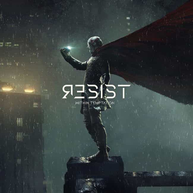 Resist is listed (or ranked) 7 on the list The Best Within Temptation Albums of All Time