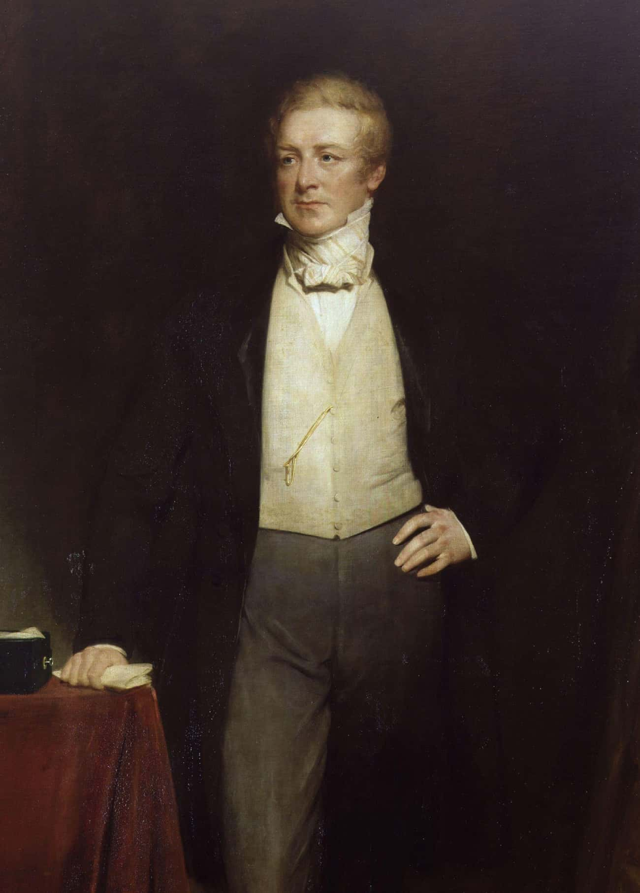 September 1845: The British Ignore The Early Warning Signs