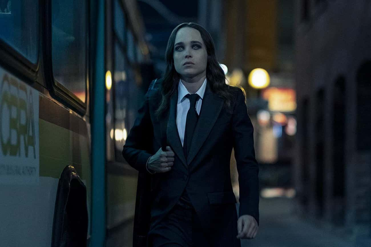 The Season Finale Is Completel is listed (or ranked) 3 on the list All The Ways 'The Umbrella Academy' TV Show Is Different From The Comic
