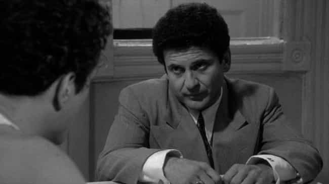 He Only Had One Credited Role ... is listed (or ranked) 4 on the list Joe Pesci's Led One Of The Most Interesting Hollywood Lives - And You Only Know About His Mob Roles