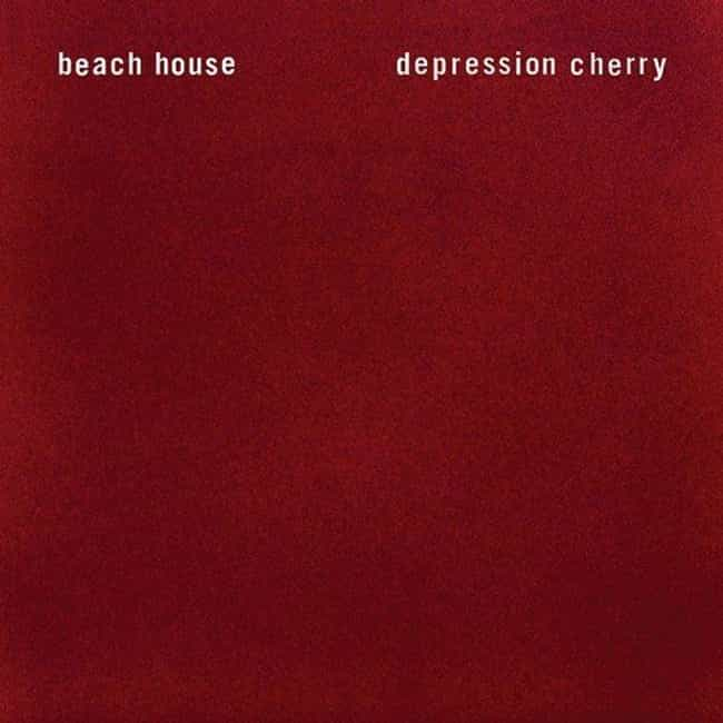 Depression Cherry is listed (or ranked) 4 on the list The Best Beach House Albums, Ranked
