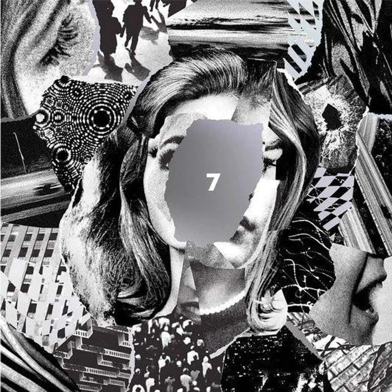 7  is listed (or ranked) 4 on the list The Best Beach House Albums, Ranked