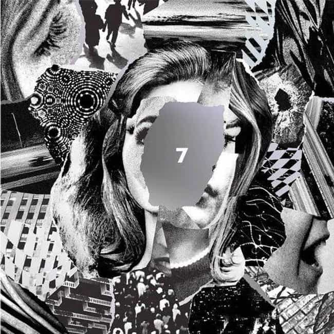 7 is listed (or ranked) 3 on the list The Best Beach House Albums, Ranked
