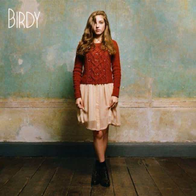 Birdy is listed (or ranked) 3 on the list The Best Birdy Albums, Ranked