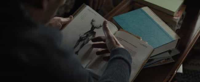 The Wendigo Will Play A Bigger... is listed (or ranked) 4 on the list 10 Fan Theories And Predictions For 'Pet Sematary'