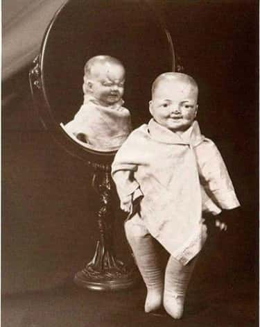 A Doll With Two Faces, 1920