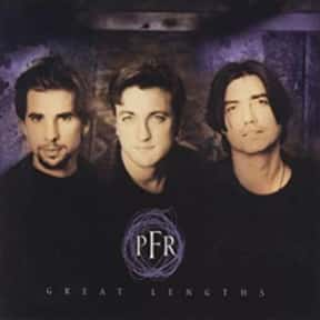 Pray For Rain (P.F.R.) is listed (or ranked) 9 on the list The Best '90s Christian Rock Bands & Artists