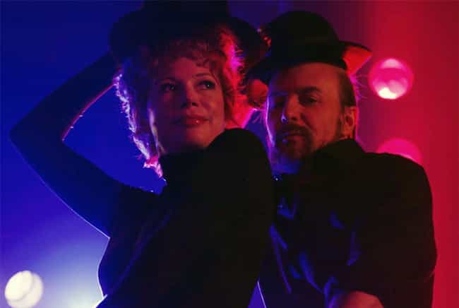 Fosse Became Verdon's Partner ... is listed (or ranked) 1 on the list The Tumultuous Relationship Of Bob Fosse And Gwen Verdon, The Inspiration For FX's 'Fosse/Verdon'