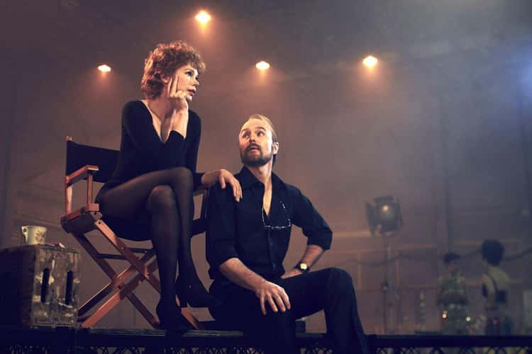Fosse Choreographed Or Directed Many Of Verdon's Shows