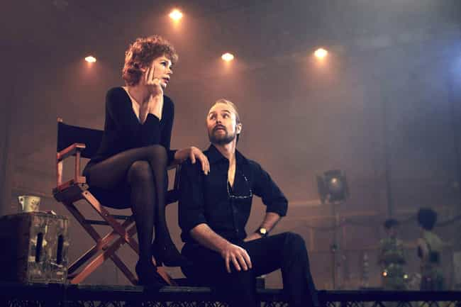 Fosse Choreographed Or Directe... is listed (or ranked) 2 on the list The Tumultuous Relationship Of Bob Fosse And Gwen Verdon, The Inspiration For FX's 'Fosse/Verdon'