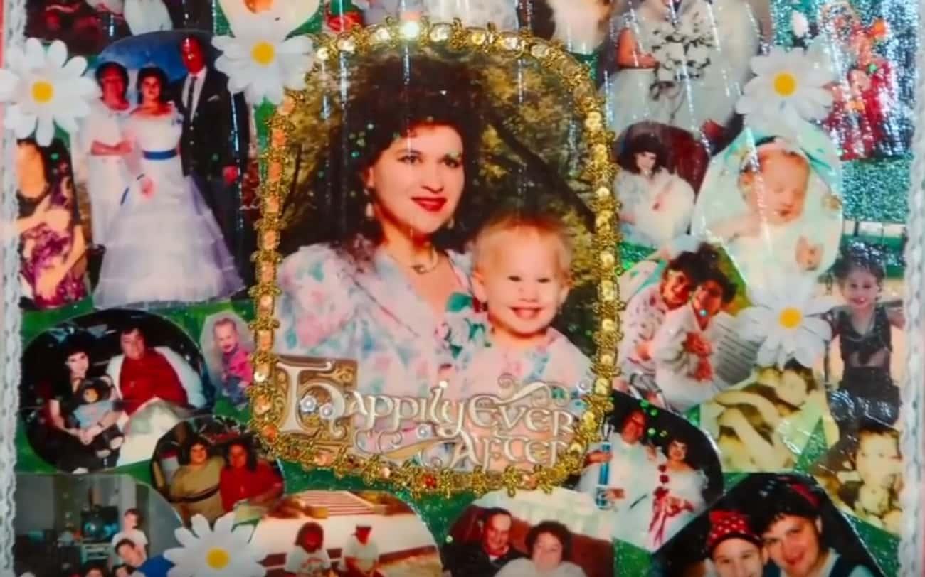 July 27, 1991: Gypsy Rose Is Born