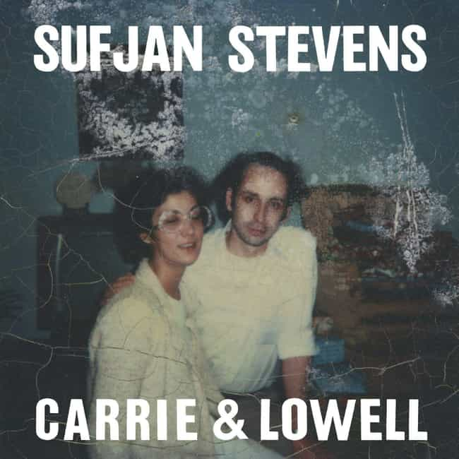 Carrie & Lowell is listed (or ranked) 2 on the list The Best Sufjan Stevens Albums, Ranked