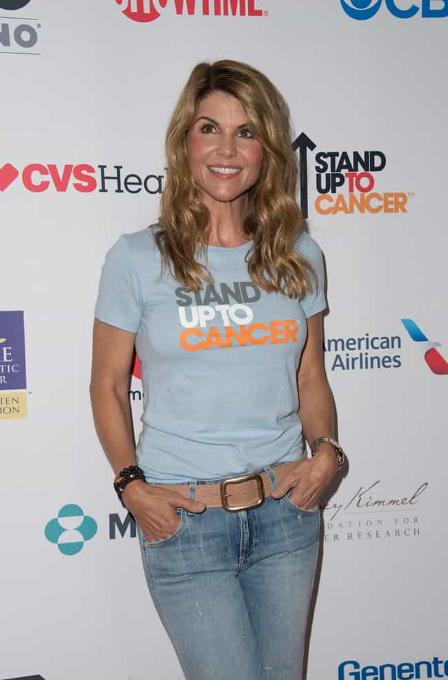Aunt Becky Is Arrested For Rac... is listed (or ranked) 1 on the list The Most Scandalous TGIF Actor Scandals