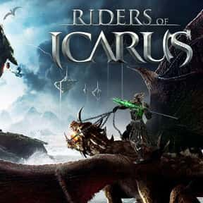 Riders of Icarus is listed (or ranked) 20 on the list The Most Popular MMORPG Video Games Right Now