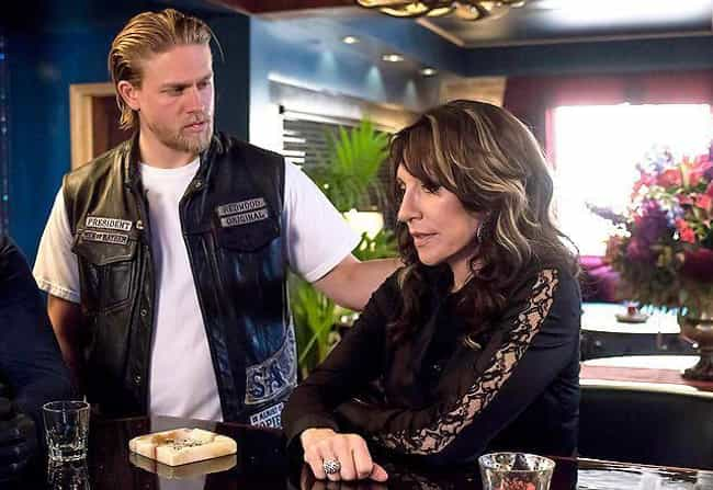 'SOA' Is A Modern Retelling Of... is listed (or ranked) 2 on the list 'Sons Of Anarchy' Fan Theories