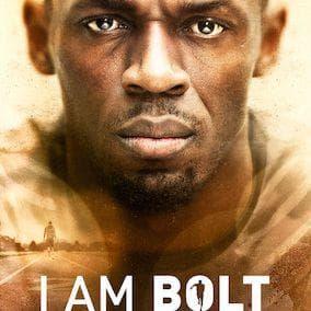 I Am Bolt on Random Best Sports Documentaries On Netflix