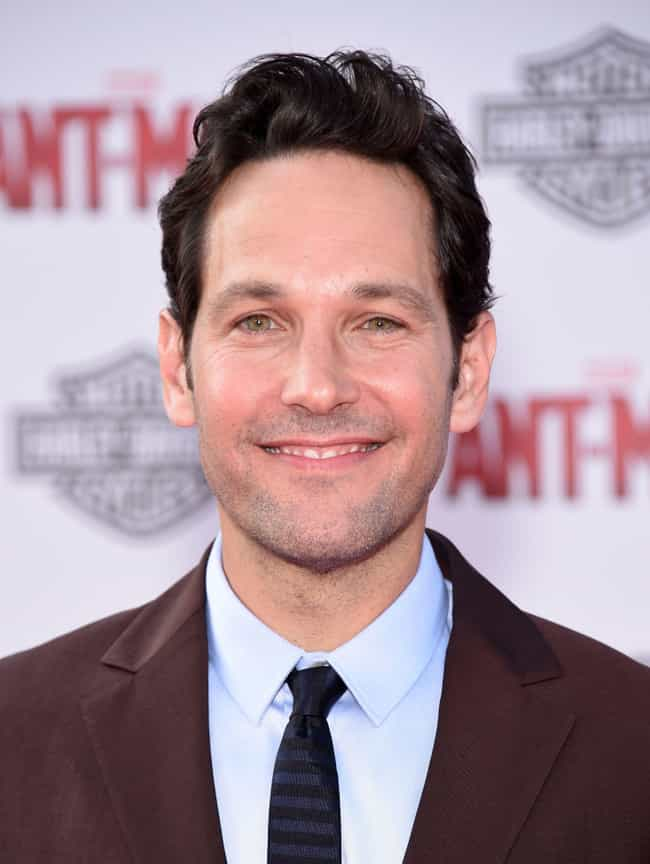 During His 'SNL' Hosting Gig, ... is listed (or ranked) 3 on the list Stories About Paul Rudd That Prove He's Just As Wonderful As You Hope He Is