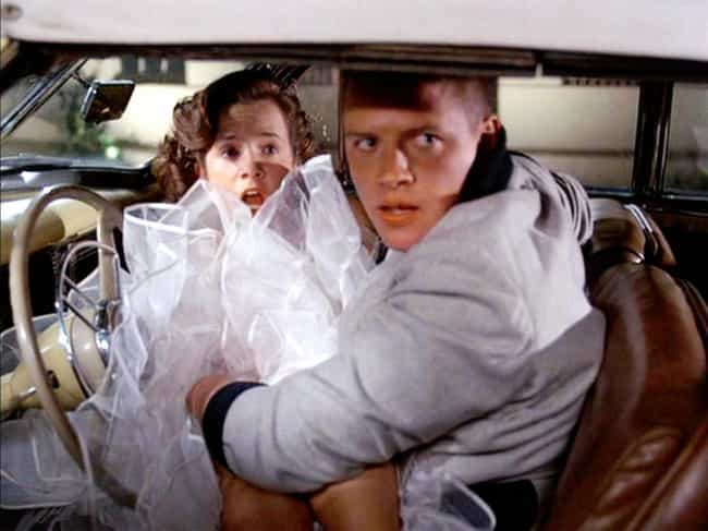 Lorraine Suffers The Effects O... is listed (or ranked) 2 on the list 'Back to the Future' Fan Theories