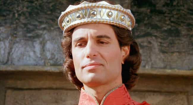 Prince Humperdinck Still... is listed (or ranked) 4 on the list Inconceivable Yet Believable 'Princess Bride' Fan Theories