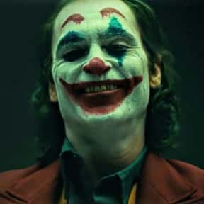 Arthur Fleck / Joker is listed (or ranked) 1 on the list The Best Villains Of 2019, Ranked