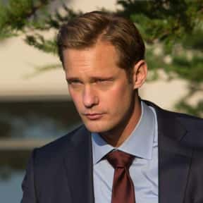 Perry Wright is listed (or ranked) 10 on the list The Best Characters On 'Big Little Lies', Ranked