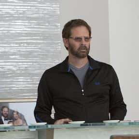 Gordon Klein is listed (or ranked) 11 on the list The Best Characters On 'Big Little Lies', Ranked