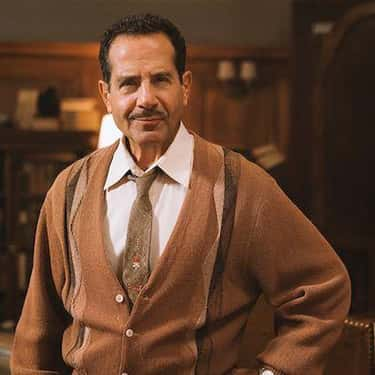 Abraham Weissman is listed (or ranked) 1 on the list The Best Characters On 'The Marvelous Mrs. Maisel'