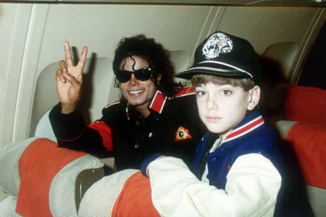 Jackson Reportedly Had A Mock ... is listed (or ranked) 2 on the list Harrowing Allegations In The Michael Jackson Documentary 'Leaving Neverland'