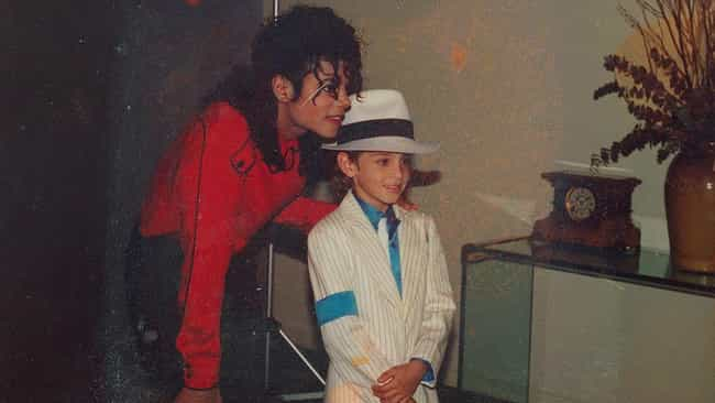 Jackson Allegedly Cycled New Y... is listed (or ranked) 4 on the list Harrowing Allegations In The Michael Jackson Documentary 'Leaving Neverland'