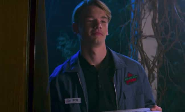Ben Appears In Both 'CAo... is listed (or ranked) 4 on the list The Most Vital Things You Missed In Season 1 Of 'Chilling Adventures Of Sabrina'