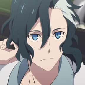 Yuliy is listed (or ranked) 24 on the list 30+ Male Anime Characters Who Aren't Afraid to Rock a Ponytail