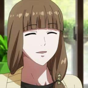 Ryokou Fuegechi is listed (or ranked) 25 on the list The 25+ Saddest Anime Deaths of All Time