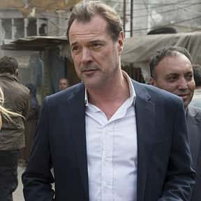 Otto Düring is listed (or ranked) 21 on the list The Best Characters On 'Homeland'