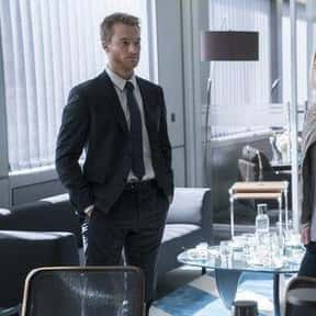 Jonas Hollander is listed (or ranked) 22 on the list The Best Characters On 'Homeland'