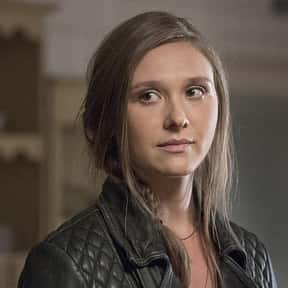 Laura Sutton is listed (or ranked) 23 on the list The Best Characters On 'Homeland'