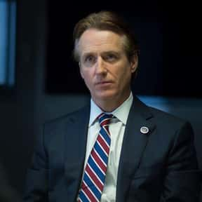David Wellington is listed (or ranked) 8 on the list The Best Characters On 'Homeland'