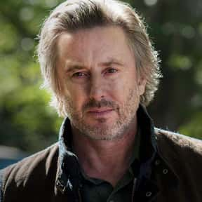 Brett O'Keefe is listed (or ranked) 17 on the list The Best Characters On 'Homeland'