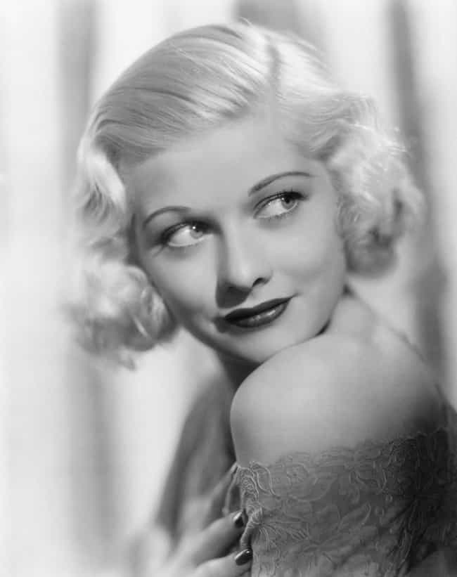 Lucille Ball At 23, 1934 is listed (or ranked) 1 on the list 18 Rare Photos From The Golden Age Of Hollywood