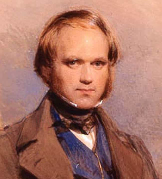 Charles Darwin Published... is listed (or ranked) 1 on the list Historical Events You Didn't Realize Were Happening Around The Globe While Slavery Existed In The US