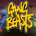 Gang Beasts is listed (or ranked) 5 on the list The Best PS4 Games For Couples