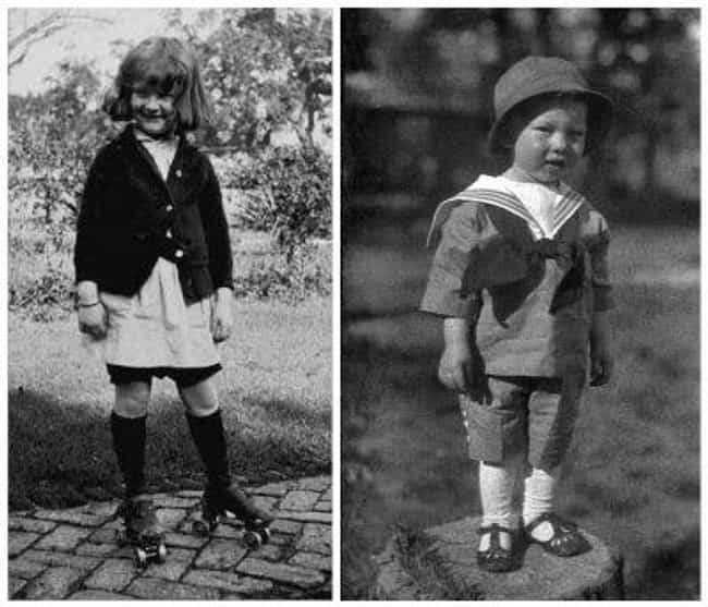 1920s: Clothes Were More Comfo... is listed (or ranked) 3 on the list Here's What Children Looked Like In Every Decade Of The 20th Century