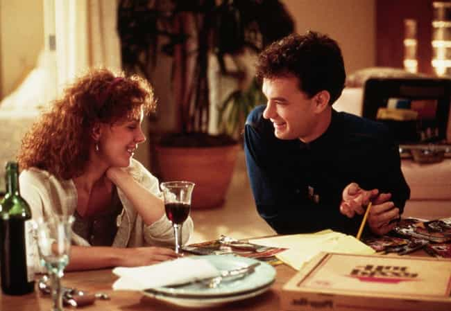 Susan Lawrence is listed (or ranked) 4 on the list All The Love Interests In Tom Hanks Movies, Ranked