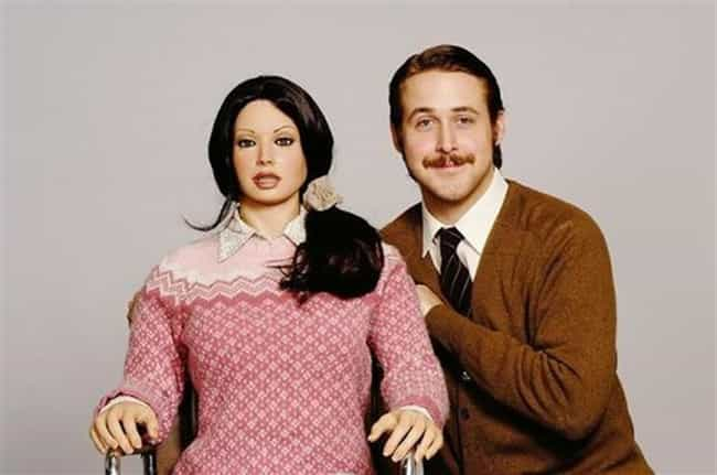 This Doll is listed (or ranked) 3 on the list All The Love Interests In Ryan Gosling Movies, Ranked