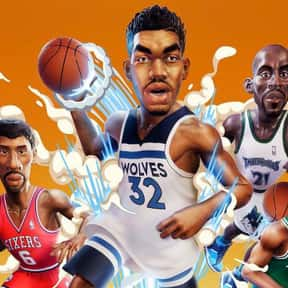 NBA 2K Playgrounds 2 is listed (or ranked) 20 on the list The Best Switch Games For Couples