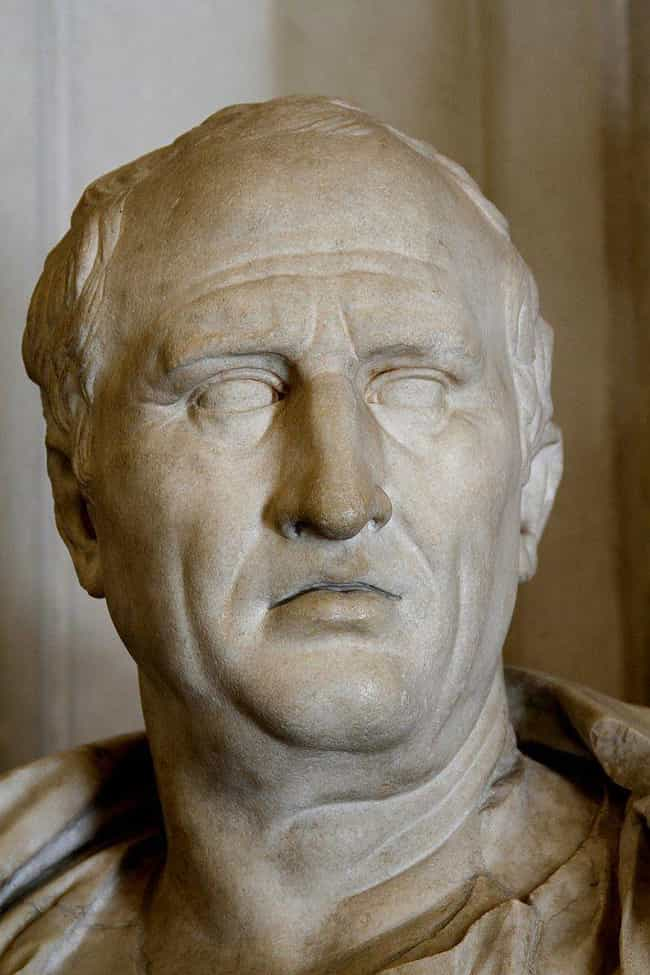 You May Be Related To Someone ... is listed (or ranked) 1 on the list How Would You Die In The Infighting And Backstabbing Of The Early Roman Empire?